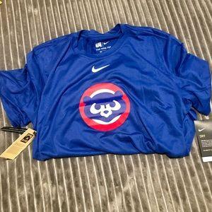 Chicago Bears sports shirt